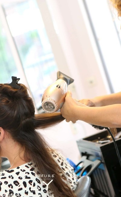 Coiffure Laly - Galerie photos